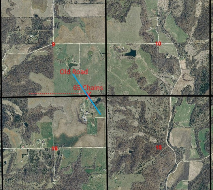 New Doy Jeffco GIS map with sections