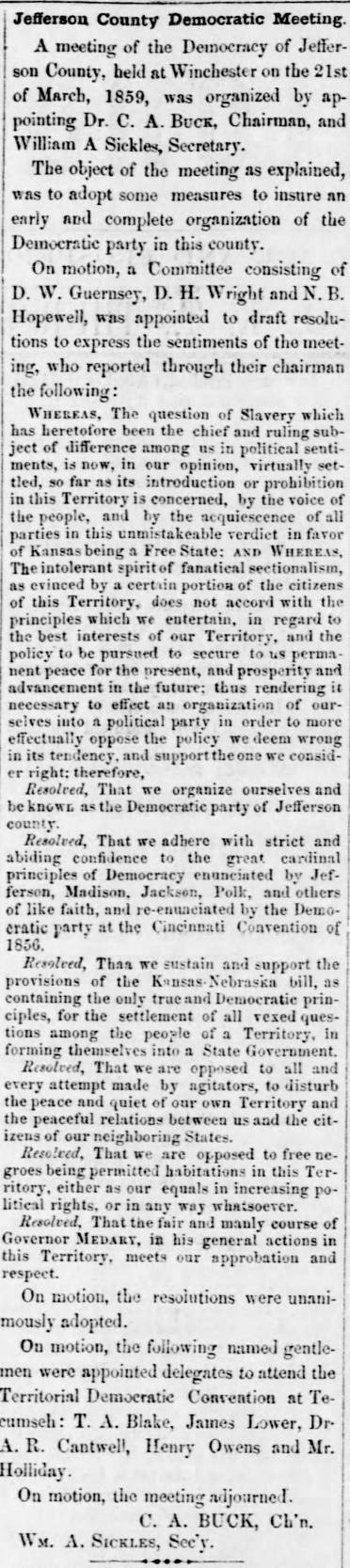JeffCo Dems Kansas_National_Democrat_Thu__Mar_24__1859_